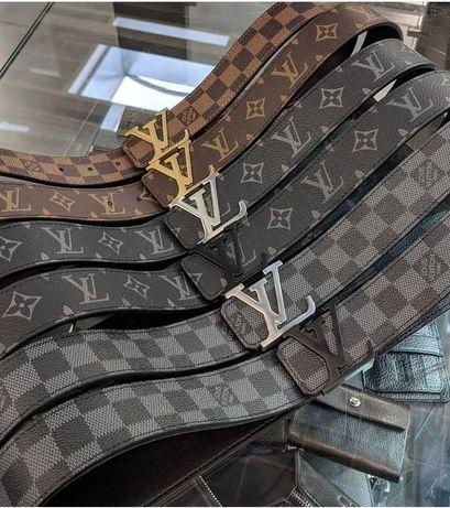 Ремень мужской Louis Vuitton ремень женский пояс пасок Louis Vuitton