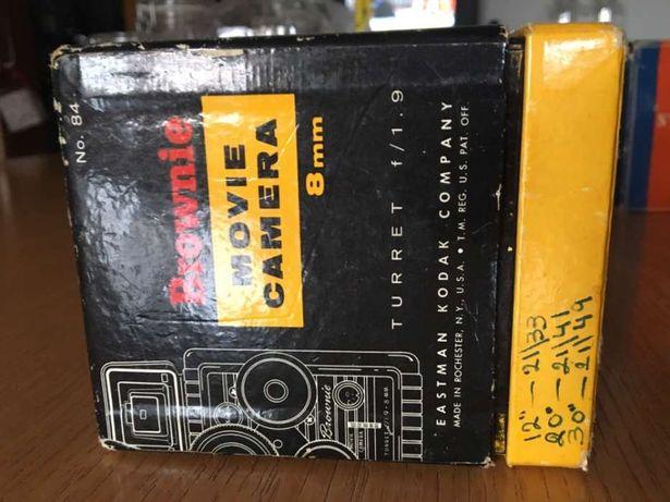 Brownie Movie Camera - Antiguidades