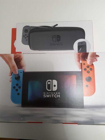 Nintendo Switch Nova