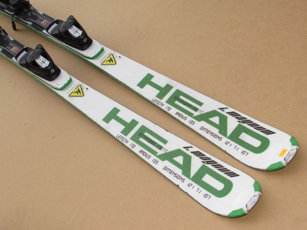 Narty HEAD supershape Kers i.magnum 170 CM