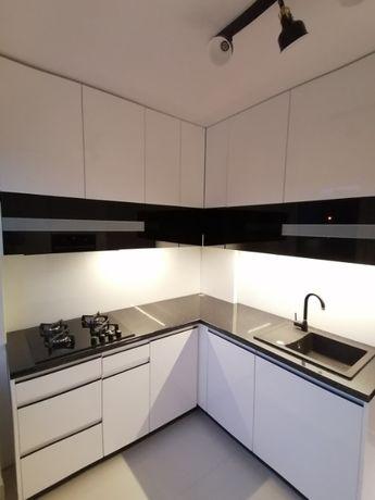 Mieszkanie wysoki standard 37 m2 Widok