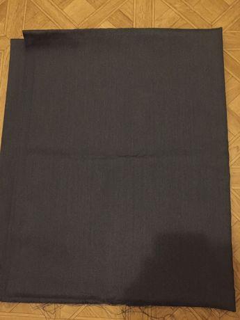 Ткань серого цвета брючная или на юбку