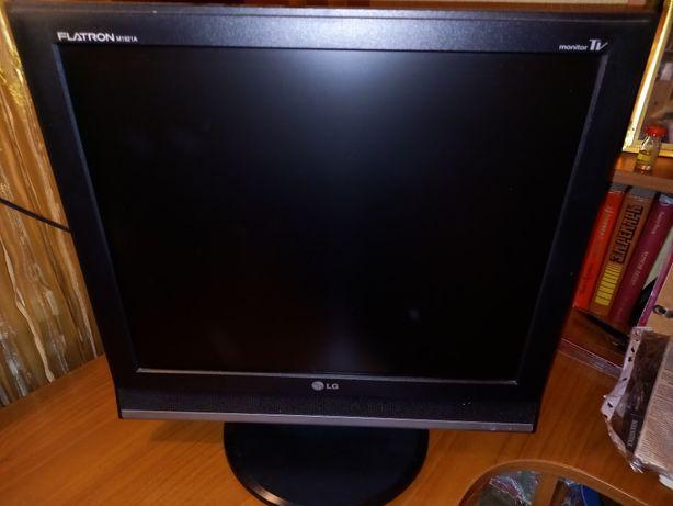 продам монитор телевизор LG M1921A