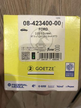 Кольца поршневые (пр-во GOETZE) Goetze (Германия) 08-423400-00