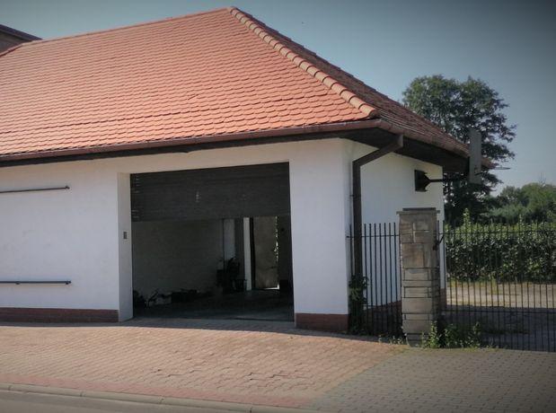 Garaż Magazyn 34m2