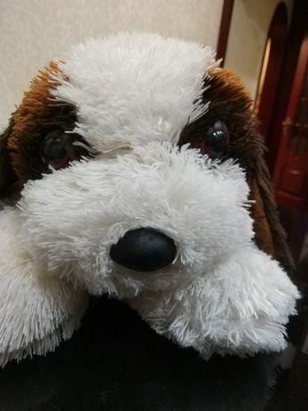 Игрушку мягкую собаку 300 грн