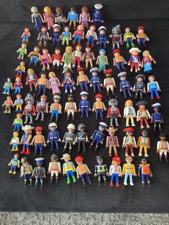 Playmobil figurki