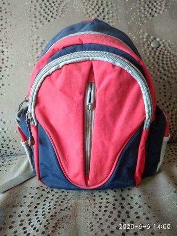 Рюкзак для мальчика