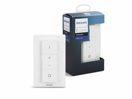 Switch Dimmer Philips Hue
