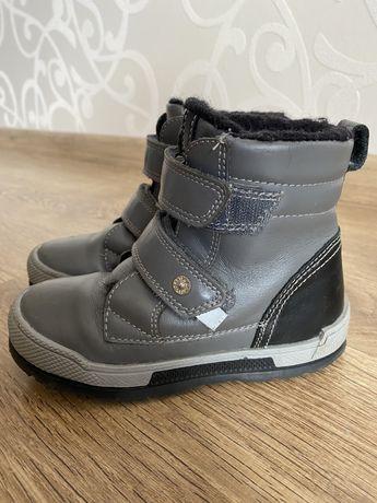 Зимние ботинки, сапоги Bartek 26р(16см)