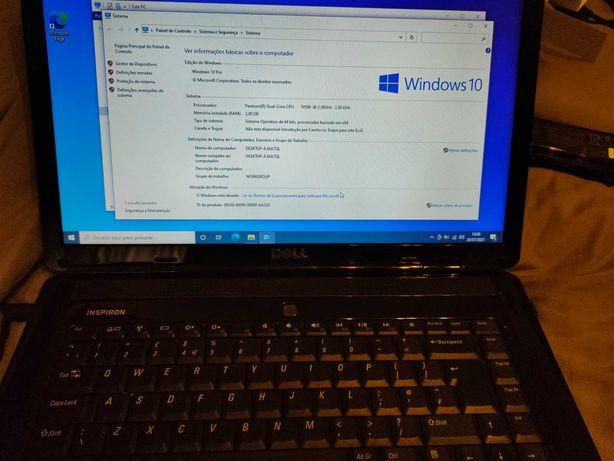 Computador Dell Inspiron 1545
