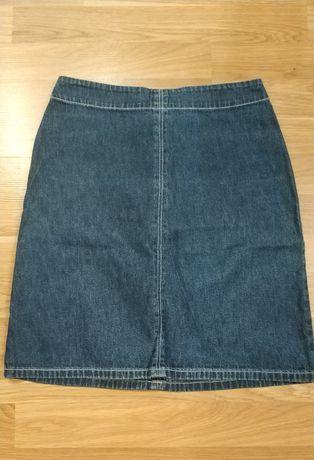 Dorothy Perkins джинсовая юбка женская