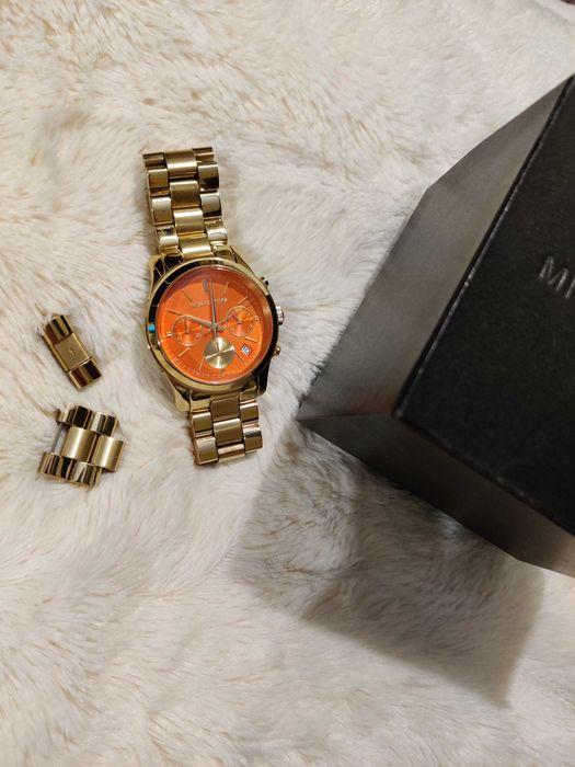 Zegarek Michael Kors MK-6162 Siemianowice Śląskie - image 1