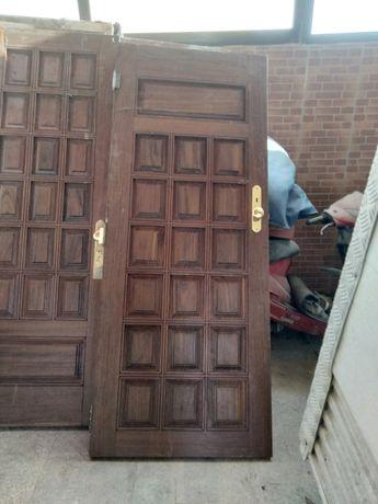 Portas de interiores
