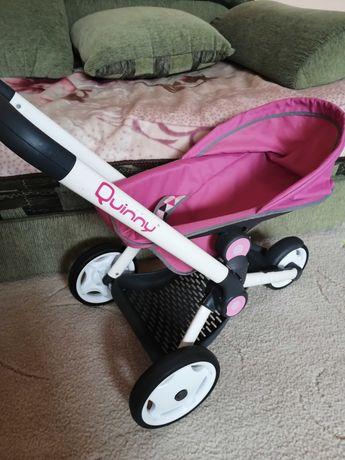 Quinny дитяча колясочка