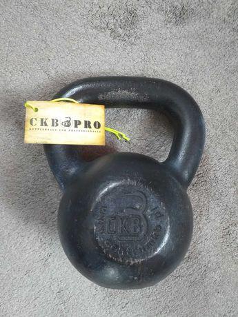 Kettlebell 16 kg CKB