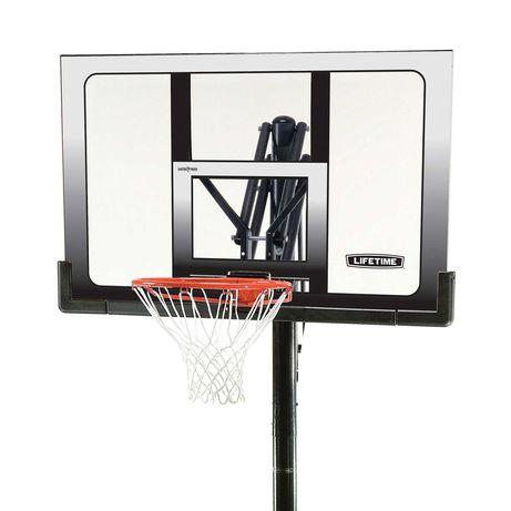 "Stojak do koszykówki LIFETIME 52"" SAN ANTONIO 71286"