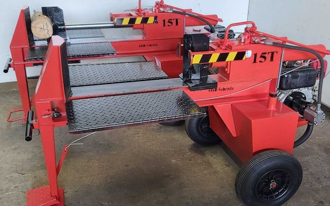 Rachador Gasolina-15T