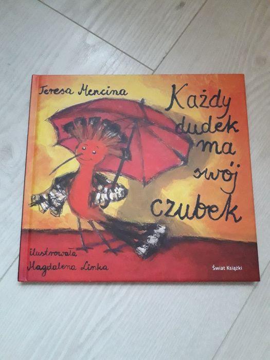 """Książeczka """"Każdy dudek ma swój czubek"""" Poznań - image 1"""