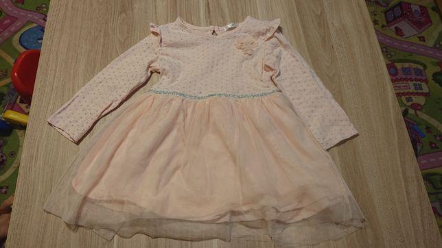 sukienka r 92