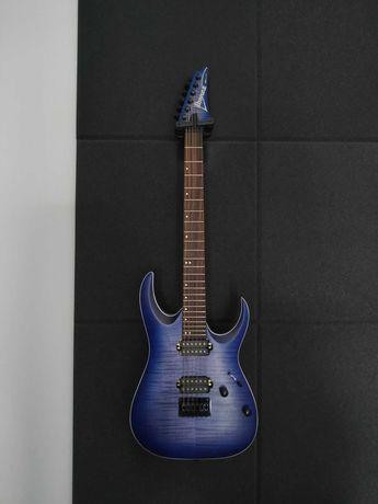 Gitara elektryczna Ibanez RGA42FM-BLF