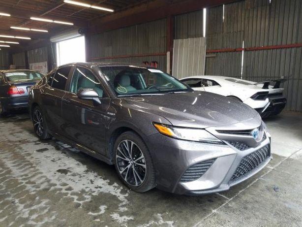 Toyota Camry 70 2017 - 2021 года РАЗБОРКА / ЗАПЧАСТИ «Все в НАЛИЧИИ».