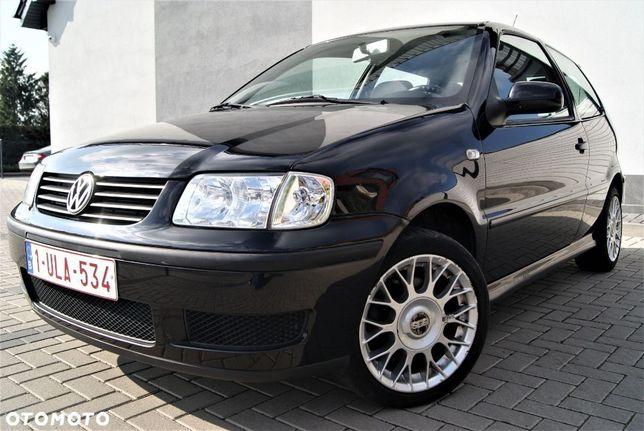 Volkswagen Polo Zadbany, Gwarancja Przebiegu