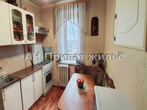 2 комнатная улучшенка в районе Фурманова