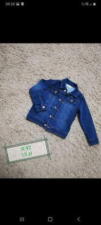 Katana jeansowa r 92