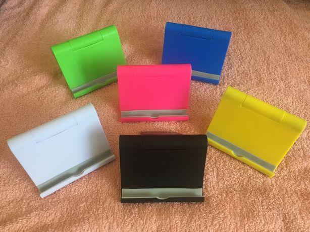 Подставка-стенд-держатель для планшетов, электронных книг и смартфонов