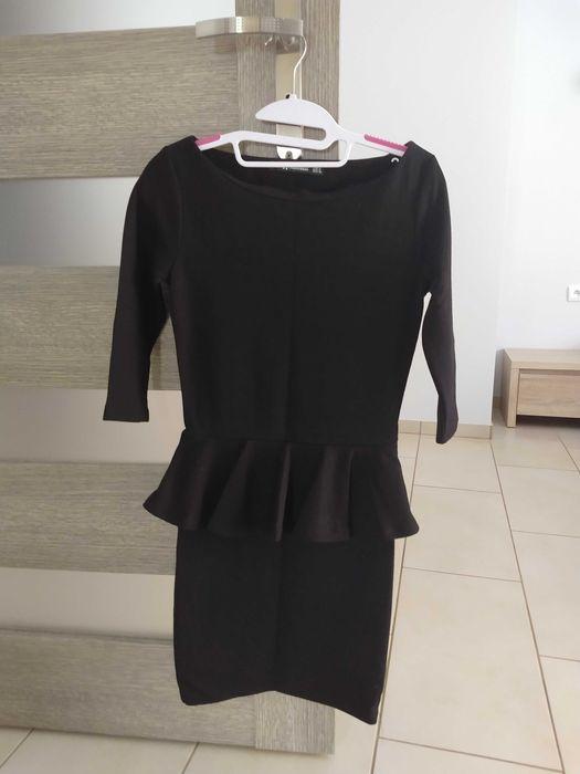 Sukienka rozmiar S Mikołeska - image 1