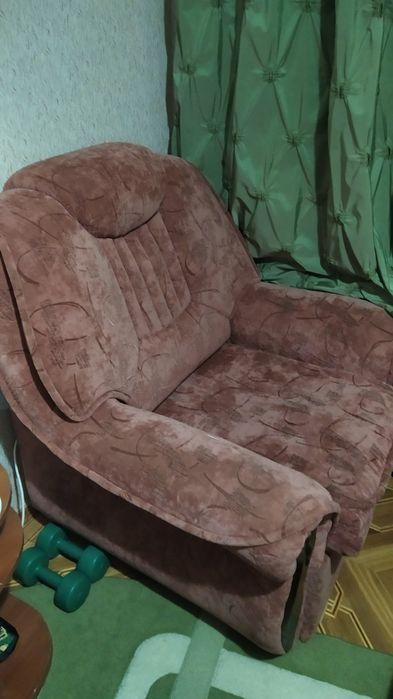 Кресло раскладное Харьков - изображение 1