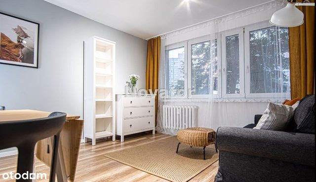 Przepiękne mieszkanie z pełnym wyposażeniem