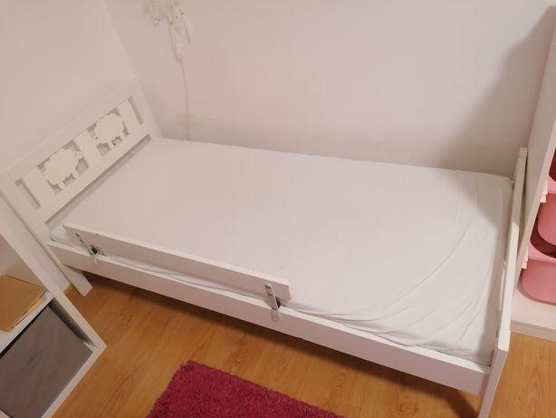 Sprzedam łóżko ikea