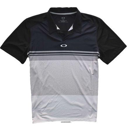 OAKLEY XL NOWA techniczna koszulka polo