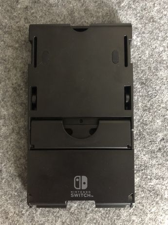 Podstawka stojak uchwyt Nintendo Switch HORI