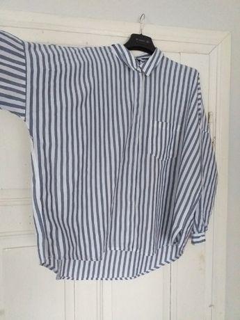 Koszula bluzka firmy Zara