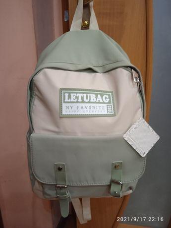 Рюкзак шкільний для дівчаток