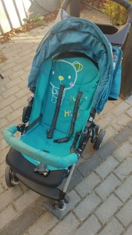 Wozek spacerowka Baby Design
