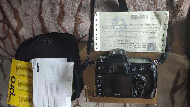 Nikon d300s bodi Гарний стан! Без предоплат!