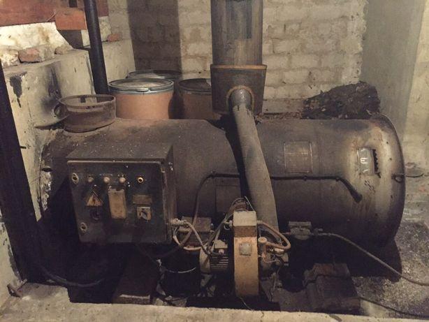 Тепло генератор