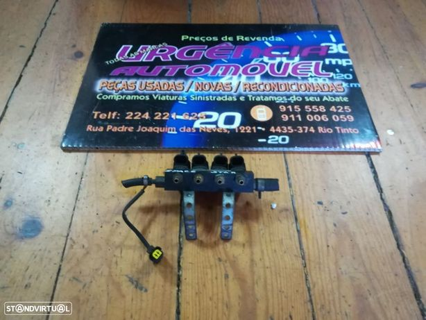 Mitsubishi Space Star 1.3   GPL - Régua de Injecção ref. 67R010125 / 110R000068