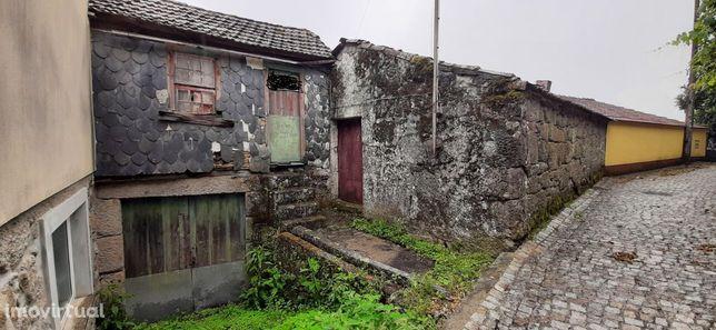 Moradia – São Pedro do Sul