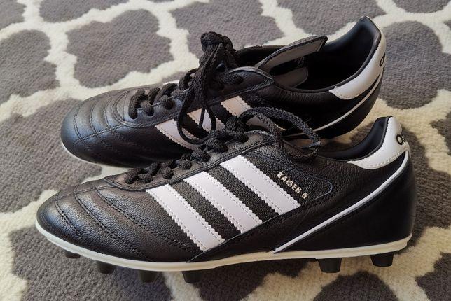 Adidas Kaiser 5 Liga buty korki 40 2/3 skóra nowe