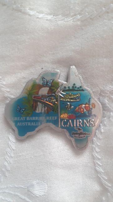 Magnes Australia