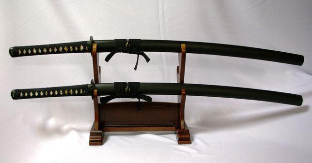 Dwa miecze treningowe - Iaito katana/sword Musashi - POLECAM!