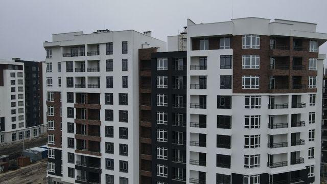 Купить квартиру в Ирпене 1к квартира 39м2 ЖК Синергия Сити