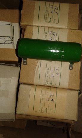 резисторы ПЭВ-50
