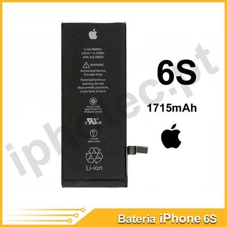 Bateria iPhone 6S Original  Oferta Kit chaves e Adesivo