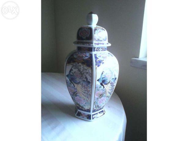 Vendo jarra tipo porcelana(peça decorativa)